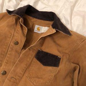 Carhartt Jackets Coats Womens Winter Jacket Poshmark